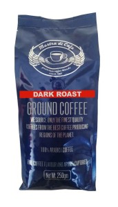 DARK ROAST - 250GM