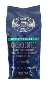 DECAFFEINATED - 250GM