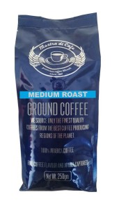 MEDIUM ROAST - 250gm